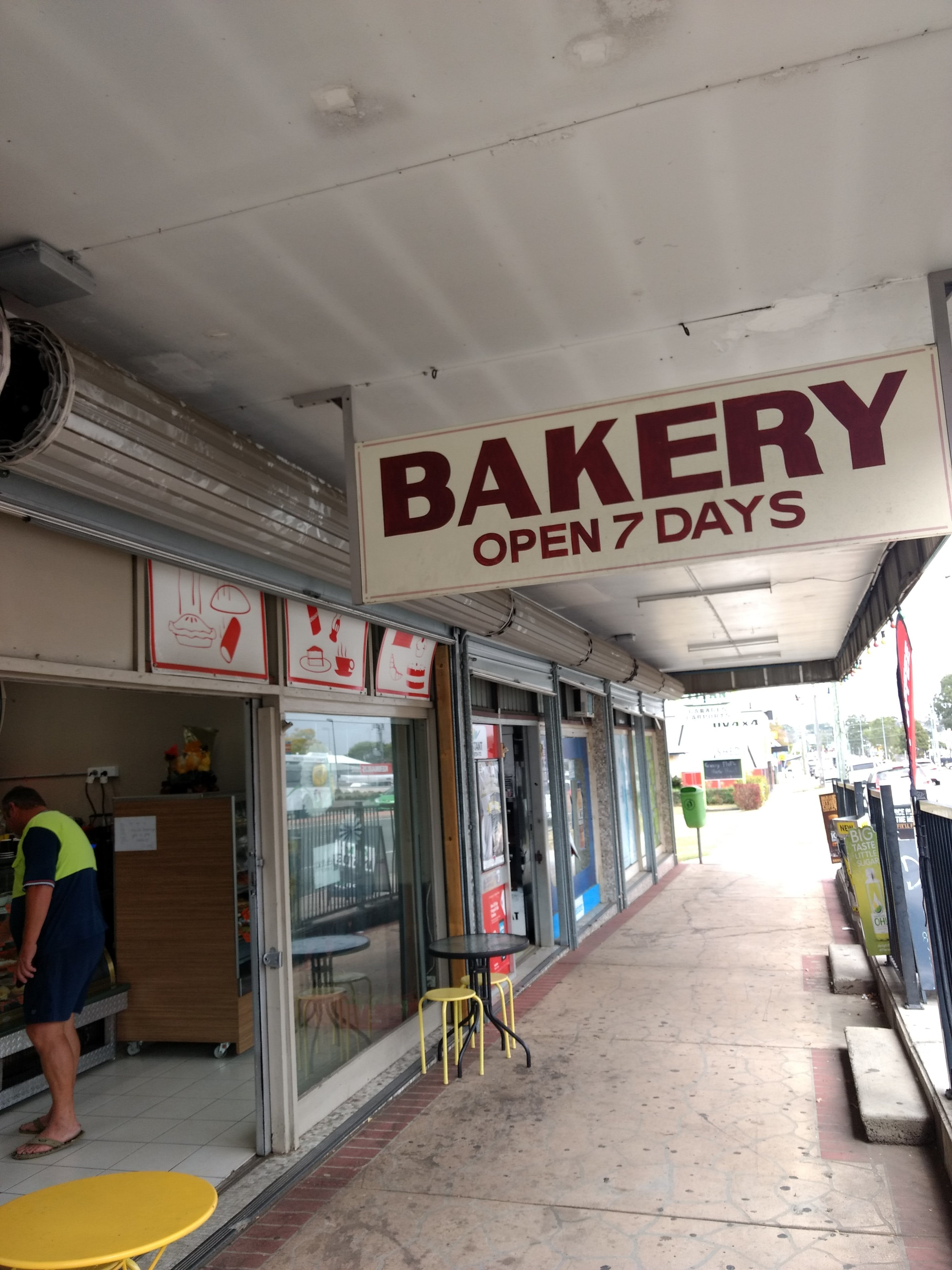 Bundamba Bakery - Accommodation Daintree