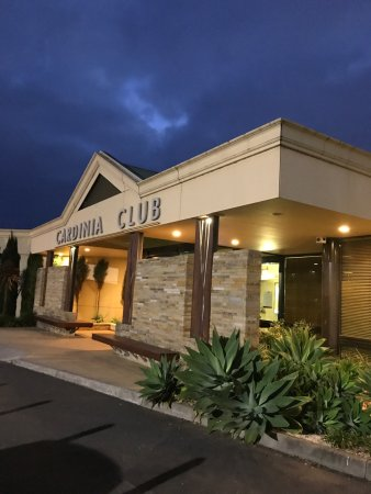 Cardinia Club - Accommodation Daintree