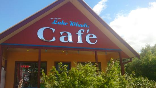 Lake Whadie Cafe - Accommodation Daintree