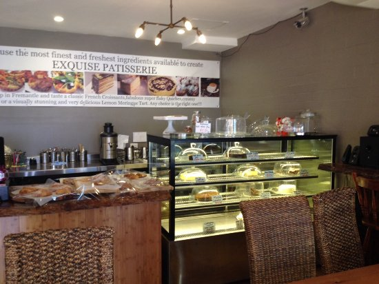 Exquise Patisserie - Accommodation Daintree