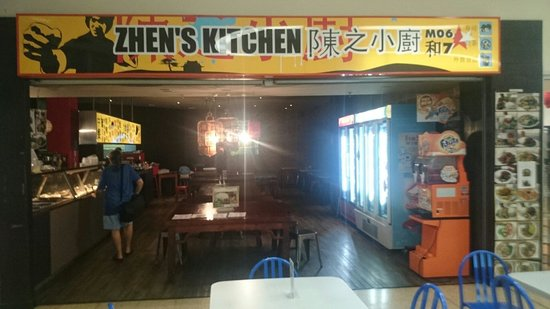 Zhen's Kitchen - Accommodation Daintree