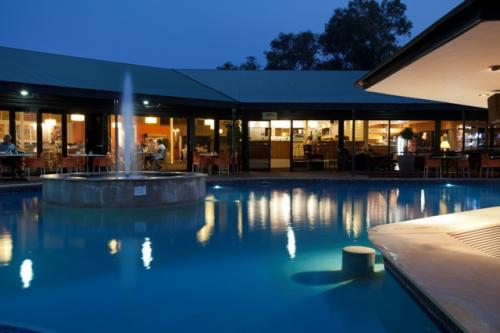 Barra on Todd Restaurant and Bar - Accommodation Daintree