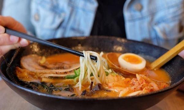 Ramen Samurai - Accommodation Daintree