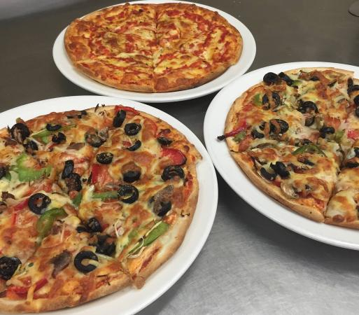 Sammys Pizza Family Restaurant - Accommodation Daintree