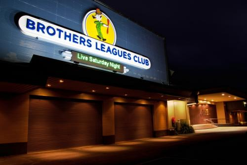 Brothers Leagues Club Innisfail - Accommodation Daintree