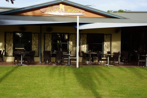 Saltnpeppa Cafe Ristorante - Accommodation Daintree