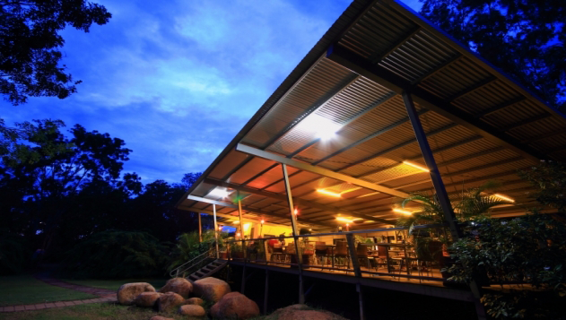 Emerald Springs Roadhouse - Accommodation Daintree