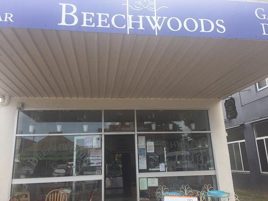 Beechwoods Cafe - Accommodation Daintree