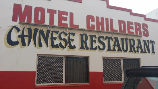 Childers Chinese Restaurant - Accommodation Daintree