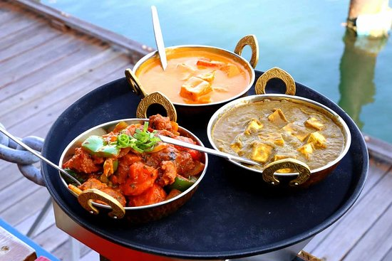 Exotic North Indian Cuisine - Accommodation Daintree