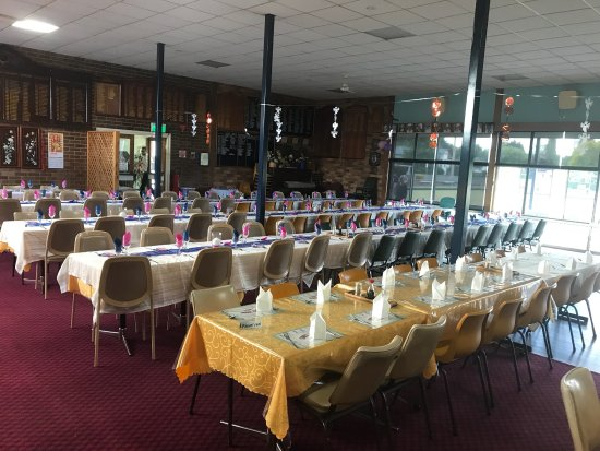 Glen Innes Bowling Club Chinese Restaurant - Accommodation Daintree