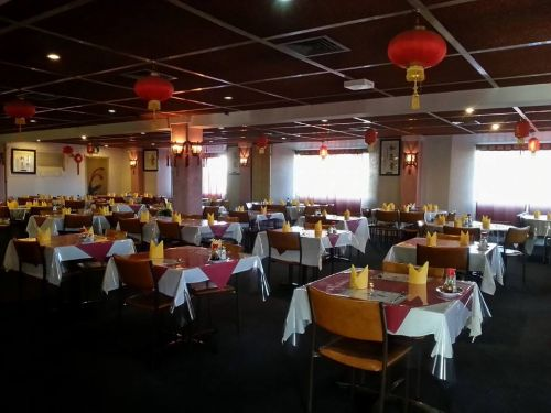 Red Lantern Chinese Restaurant - Accommodation Daintree