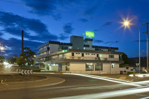 Ibis Styles Mount Isa Verona - Accommodation Daintree
