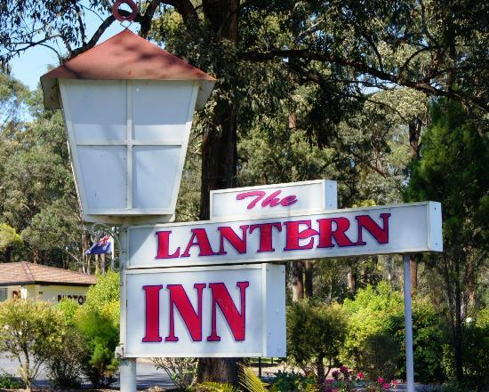 Lantern Inn Restaurant - Accommodation Daintree