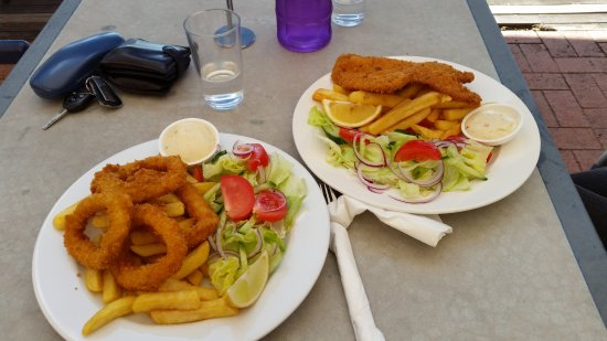 Allan's Seafood  Asian Restaurant - Accommodation Daintree