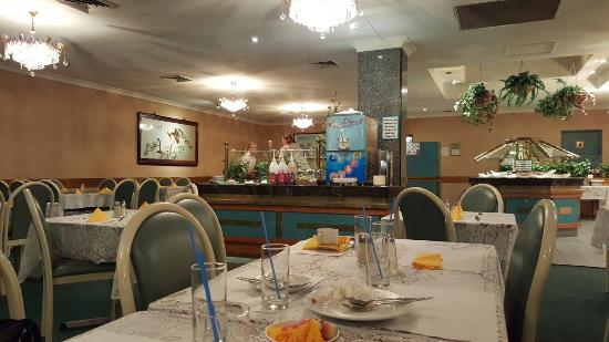 East Court Chinese Restaurant - Accommodation Daintree