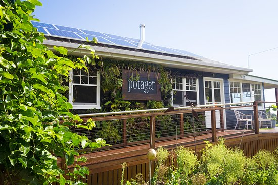 PotagerA Kitchen Garden - Accommodation Daintree