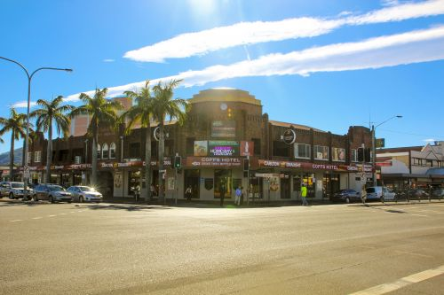 The Coffs Hotel - Accommodation Daintree