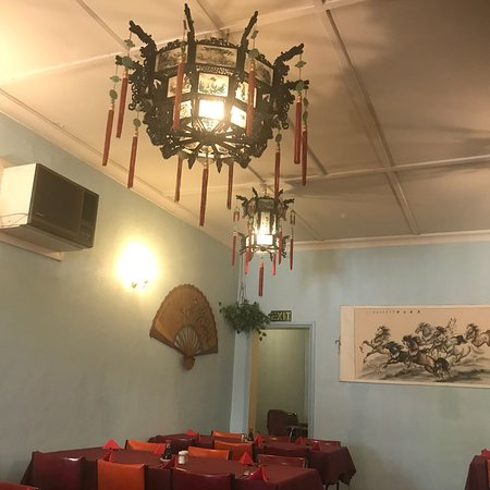 Connaught Chinese Restaurant - Accommodation Daintree
