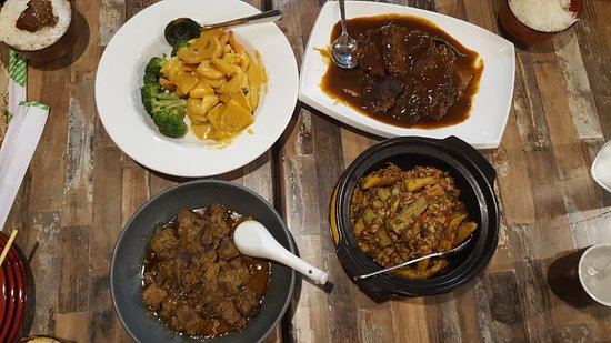 Oka Malaysian  Chinese Cuisine - Accommodation Daintree