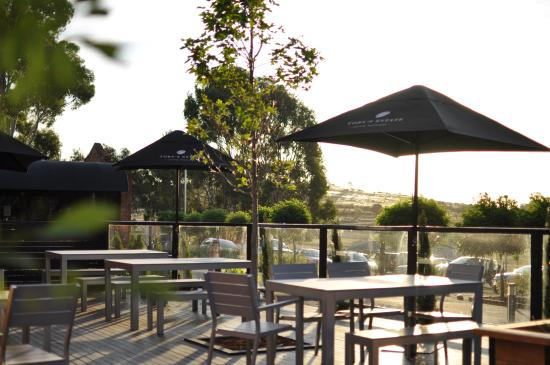 Entally Lodge Bistro  Bar - Accommodation Daintree