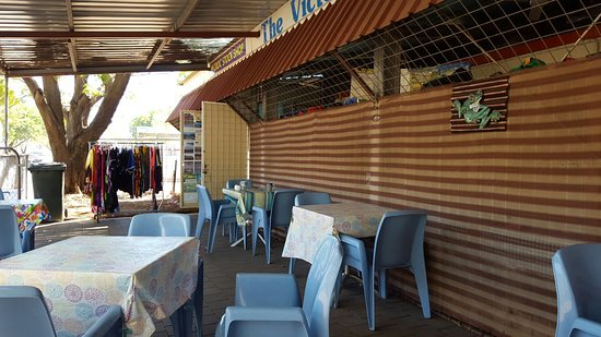 The Croc Stock Shop - Accommodation Daintree