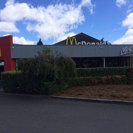 Mcdonald's Family Restaurants - Accommodation Daintree