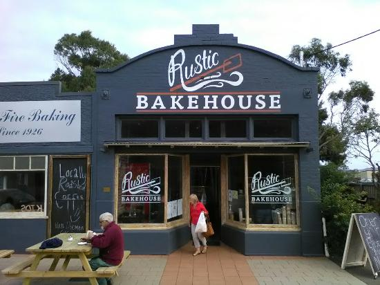 Rustic Bakery - Accommodation Daintree
