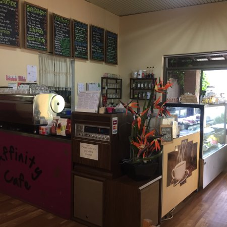 Affinity Cafe Roleystone - Accommodation Daintree