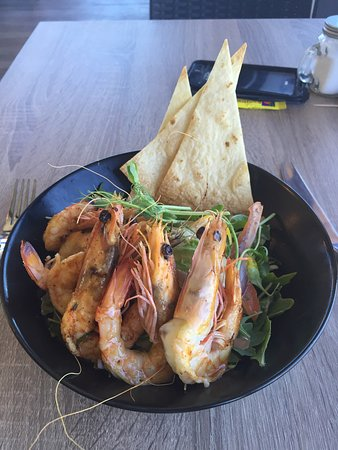The Strand Byford Lakeside Restaurant  Cafe - Accommodation Daintree