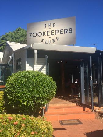 The Zookeepers Store - Accommodation Daintree