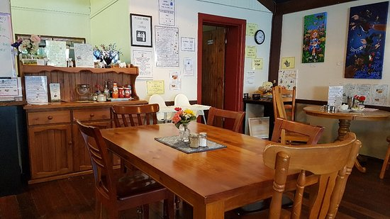 Grannies Home Kitchen York - Accommodation Daintree