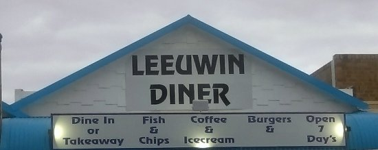 Leeuwin Diner - Accommodation Daintree