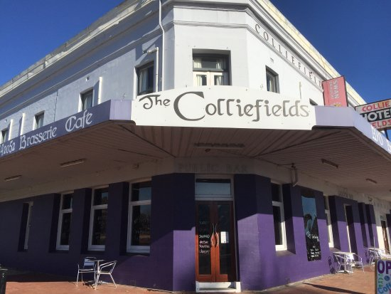 The Colliefields Coffee Shoppe / Tea House - Accommodation Daintree