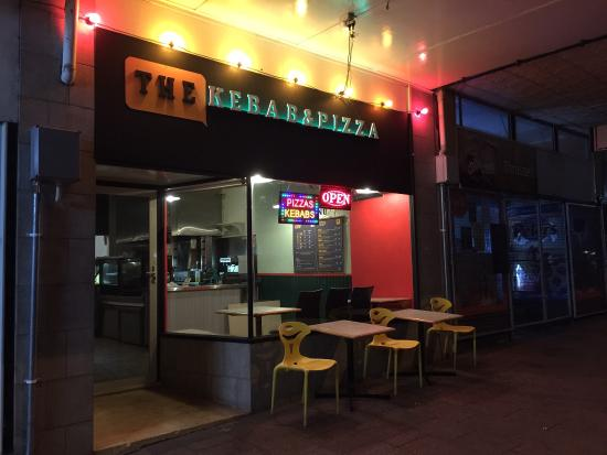 The Kebab  Pizza in Collie - Accommodation Daintree