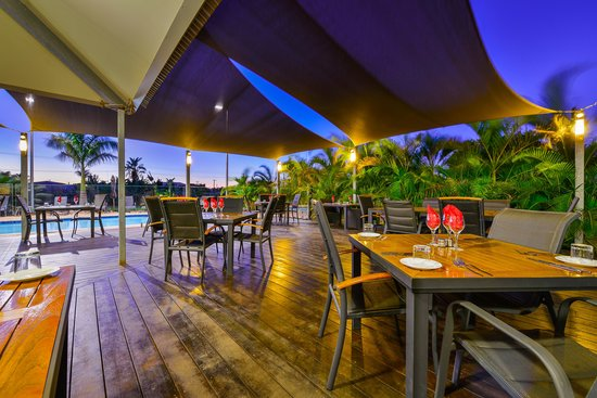 Whalers Restaurant - Accommodation Daintree