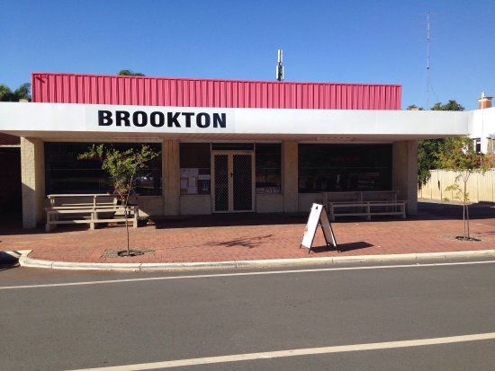 Brookton Deli - Accommodation Daintree