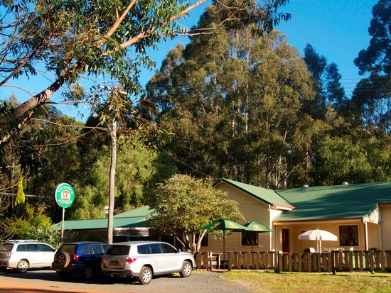 Quinninup Tavern and Restaurant - Accommodation Daintree