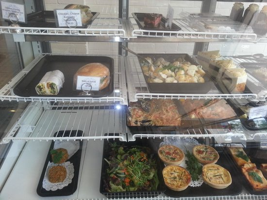 Wongan Hills Bakery  Cafe - Accommodation Daintree