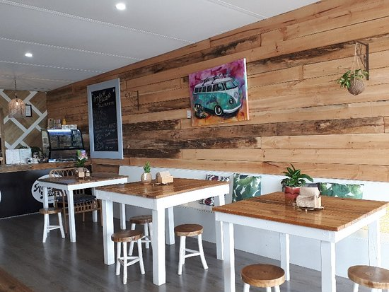 Delicia Acai  Protein Bar - Accommodation Daintree