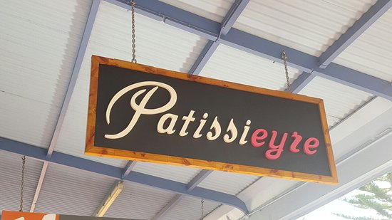 Patissieyre - Accommodation Daintree