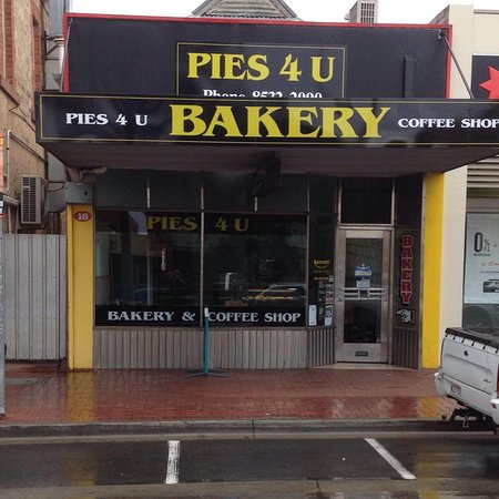 Pies 4 U - Accommodation Daintree