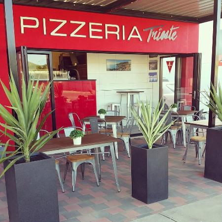Pizzeria Trieste - Accommodation Daintree