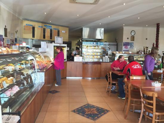 Port Pirie French Hot Bread - Accommodation Daintree