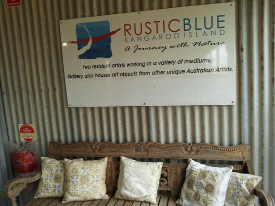Rustic Blue - Accommodation Daintree