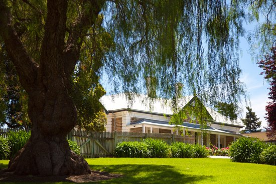 Saltram Cellar Door - Accommodation Daintree