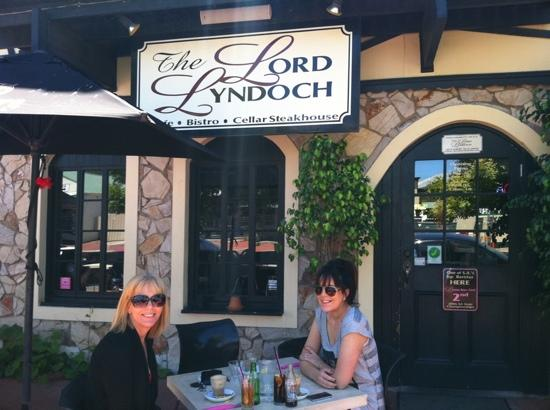The Lord Lyndoch - Accommodation Daintree