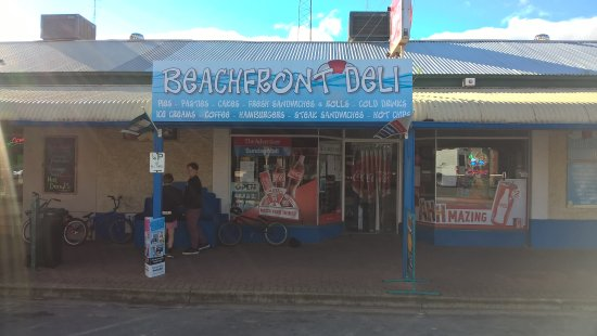 Beachfront Deli - Accommodation Daintree