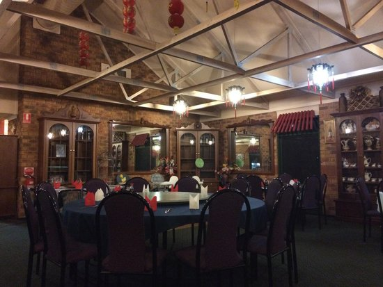 Dragon Village Chinese Restaurant - Accommodation Daintree