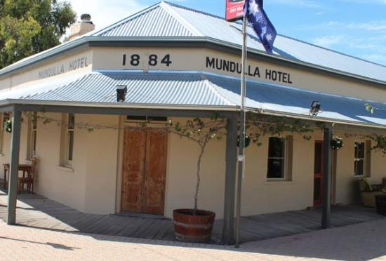 Old Mundulla Hotel - Accommodation Daintree
